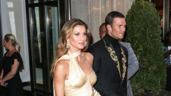 Gisele Bündchen : les confidences de son mari Tom Brady sur leur couple