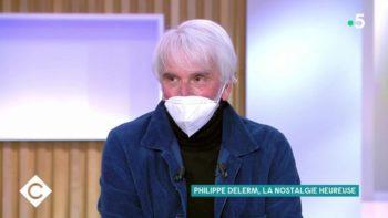 Philippe Delerm : cette promesse faite à son fils quand il va sur les plateaux télé
