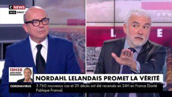 Karl Zéro : ces propos ahurissants sur l'affaire Maëlys et Nordahl Lelandais qui heurtent Pascal Praud