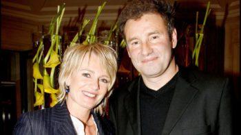 Ils ont été ensemble… Sophie Davant et Pierre Sled