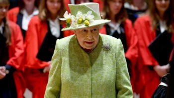 Elizabeth II : ce mouvement international que la Reine soutient