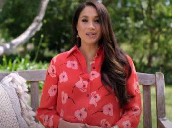 Meghan Markle enceinte : elle s'est offert ce grigri féministe avant la naissance de sa fille !