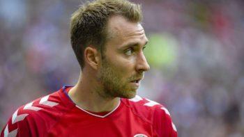 Euro 2020 : le joueur danois Christian Eriksen s'effondre sur le terrain