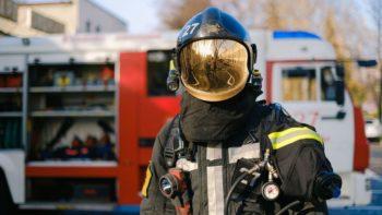 Agressés par la victime ! Des pompiers fâchent la personne qu'ils étaient venus secourir