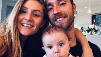 Christian Eriksen : qui est sa femme Sabrina Kvist ?