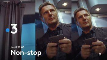 « Non-Stop » avec  Liam Neeson et Julianne Moore : ce soir sur France 3