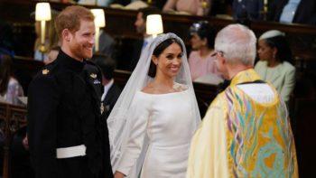 Meghan et Harry mariés en secret : ces révélations d'un vicaire qui mettent à mal les Sussex