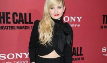 Abigail Breslin bouleversée : L'actrice annonce la mort de son père de la Covid-19
