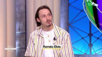"""Accusé d'agression sexuelle, Roméo Elvis, le frère d'Angèle, s'excuse : """"J'ai fait du mal à quelqu'un..."""""""