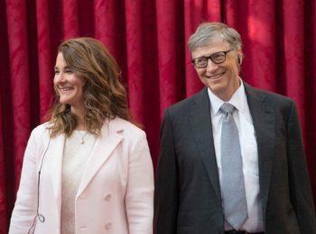 Scandale : Bill et Melinda Gates divorceraient à cause du criminel sexuel, Jeffrey Epstein !