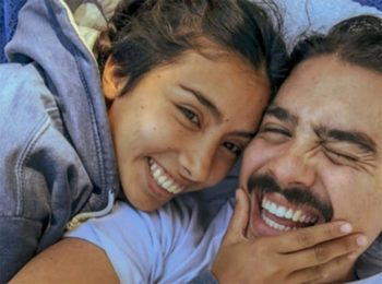 Florent Pagny : très amoureux, son fils Inca partage un tendre moment avec sa jolie chérie sur Instagram