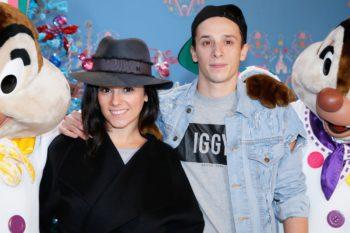 Alizée en vacances : la Toile craque pour ses photos avec Maggy