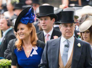 Prince Andrew accusé de viol : s'il échappe à la prison, il songe à épouser son ex !