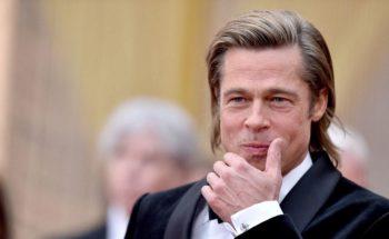 Brad Pitt : découvrez son sosie anglais qui en a marre de se faire harceler par des femmes