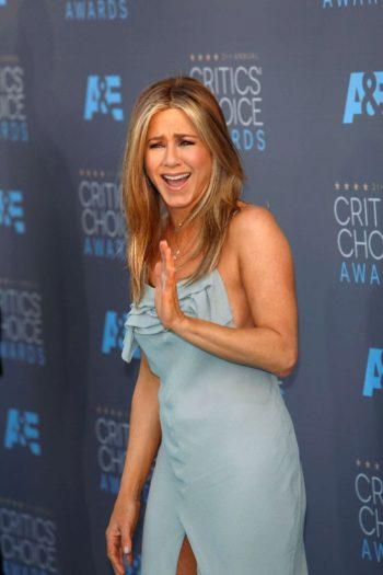 Jennifer Aniston, Naomi Campbell, Kylie Minogue... ces stars qui n'ont pas d'enfant !
