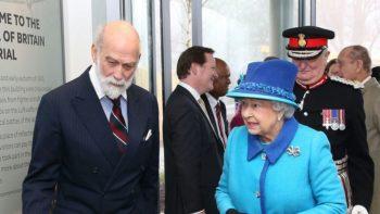Elizabeth II : le scandale très politique dans lequel trempe son cousin, Michael de Kent