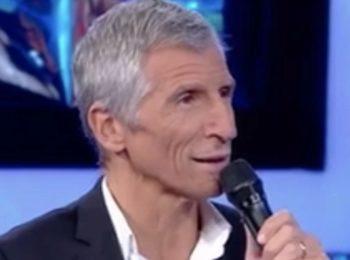 Nagui : L'animateur complètement sous le charme de ce célèbre chanteur français !