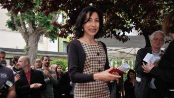 Yasmina Reza : qui est Didier Martiny, le père de ses deux enfants ?