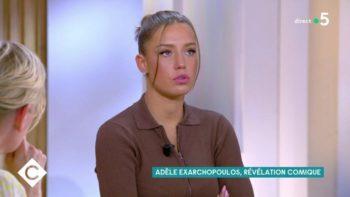 Adèle Exarchopoulos : cet exercice scatologique qu'elle a dû relever lors d'un casting