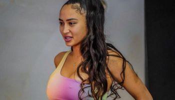 Astrid Nelsia : Critiquée pour le salaire qu'elle perçoit sur MYM, elle pousse un coup de gueule !