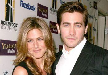 Tourner une scène de sexe avec Jennifer Aniston ? « Une torture » pour Jake Gyllenhaal