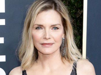 """1 Heure avec... Michelle Pfeiffer : """"J'ai dit adieu à la période frime et défonce !"""""""