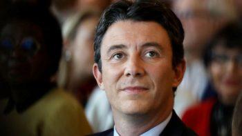 Benjamin Griveaux claque la porte de la politique et retourne dans le privé
