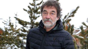 Olivier Marchal : comment il est tombé sur un escroc lorsqu'il a voulu réaliser un film sur Johnny Hallyday