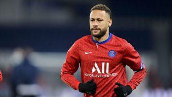 Neymar : le footballeur prolonge son contrat au PSG