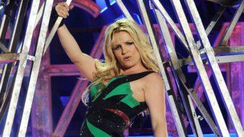 Britney Spears : apparition surprise de ses deux fils sur Instagram, désormais adolescents, ils sont méconnaissables !
