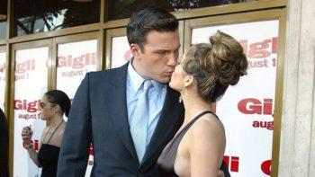 Jennifer Lopez et Ben Affleck de nouveau ensemble ? Dix-sept ans après leur rupture, certains détails ne trompent pas...