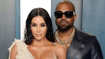 Kanye West : le rappeur dément avoir comparé sa relation avec Kim Kardashian à une prison