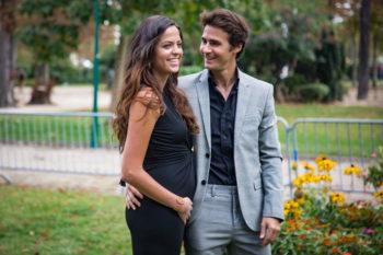 Anouchka Delon mariée : Elle dévoile une photo de la cérémonie
