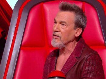 The Voice : Florent Pagny agacé en début d'émission... Nikos Aliagas tente de le calmer en direct