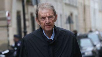 Étienne Mougeotte : cette grave maladie qu'il avait combattue en 1987