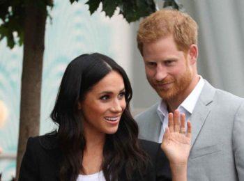 Meghan Markle, auteure des mémoires de Harry ? Le prince a engagé un prête-plume !
