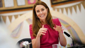 Kate Middleton : cette habitude qui agace beaucoup ses trois enfants