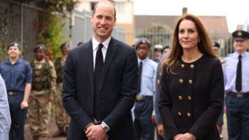 Kate et William : ce départ énigmatique de leur collaborateur, bête noire des Sussex