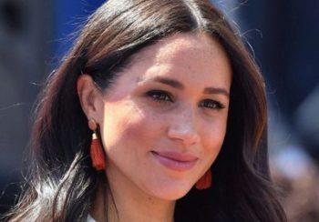 Meghan Markle : Elisabeth II lui aurait proposé de poursuivre sa carrière d'actrice
