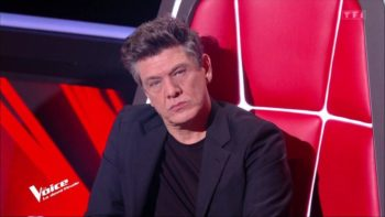 The Voice 2021 : cette drôle de promesse tenue par Marc Lavoine pour la demi-finale