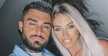 Nikola Lozina et Laura Lempika toujours prêts à s'installer à Dubaï ? On a la réponse