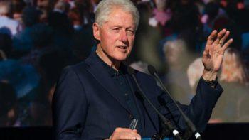 Bill Clinton hospitalisé : ces nouvelles rassurantes sur l'état de santé de l'ancien président américain