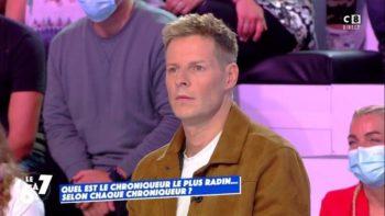 Matthieu Delormeau : cette technique hallucinante dont il use pour ne pas régler l'addition au restaurant !