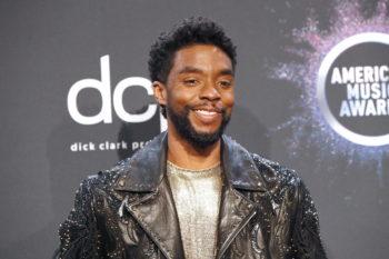 """Golden Globes 2021 : Chadwick Boseman sacré """"Meilleur acteur"""" à titre posthume"""