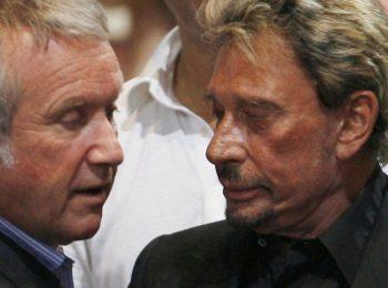 Ce proche de Johnny Hallyday répond violemment aux critiques du fils de Michel Fourniret !