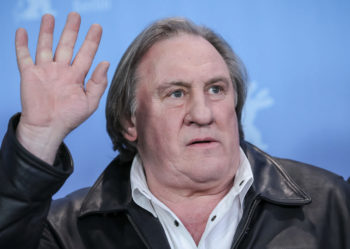 """Gérard Depardieu accusé de viol : l'acteur sort du silence et se dit """"serein"""""""