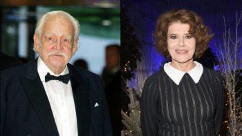 Prince Rainier : ce lien insoupçonné et très fort avec le père de... Fanny Ardant