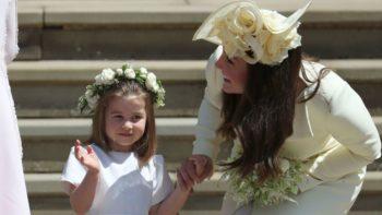 Kate Middleton : cet arrêt inopiné au pub avec la princesse Charlotte qui n'est pas passé inaperçu