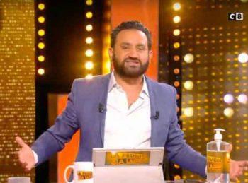 Cyril Hanouna : son émission stoppée par Jean Castex, et il n'a rien pu faire...
