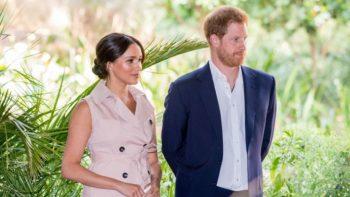 Meghan Markle : ce précieux conseil qu'elle aurait donné à Harry au sujet de son père le prince Charles